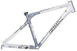Rama rowerowa stalowa aluminiowa karbonowa