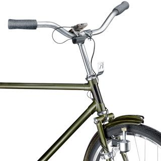 Ładowarka rowerowa Nokii