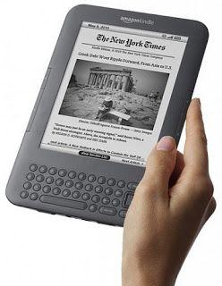 Modem 3G w Kindle