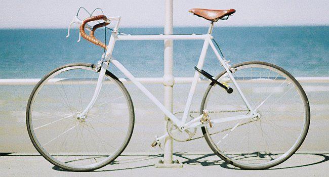 Sprzedaż roweru przygotowanie