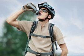 Domowy napój izotoniczny przepis