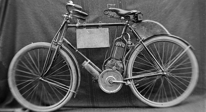 Jak założyć silnik do roweru