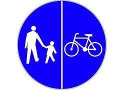 Przepisy dla rowerzystów