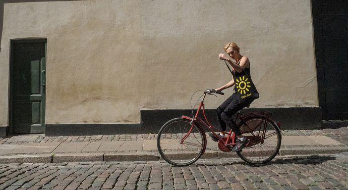 Jak kupić używany rower