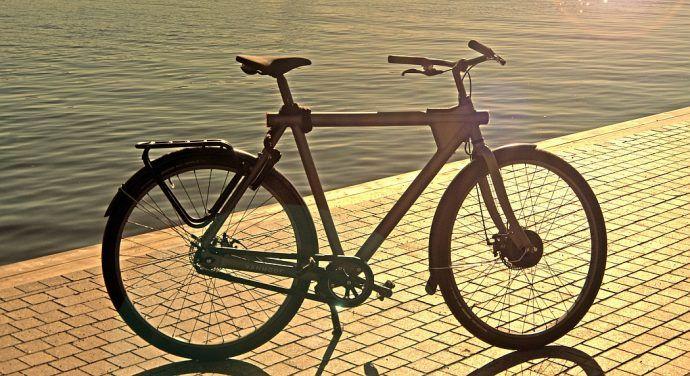Obowiązkowy przegląd roweru