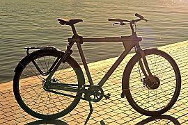 Przegląd techniczny roweru