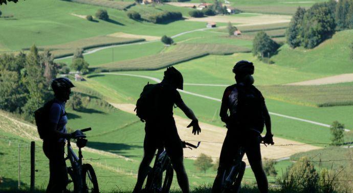 Gdzie jechać wyjazdowo rowerem