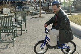 Błędy rowerzystów