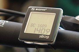 Sigma Licznik rowerowy