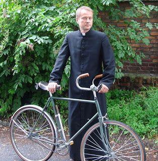 Rower Ojca Mateusza