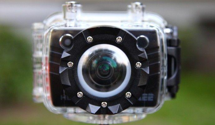 Obudowa podwodna SD18