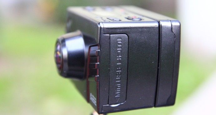 AEE MagiCam SD18 Camera