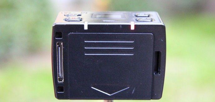 AEE SD18 bez wyświetlacza
