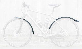 Błotniki rowerowe SKS
