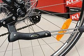 Jaką stopkę rowerową kupić