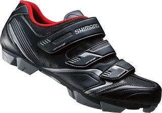 Test butów Shimano SPD