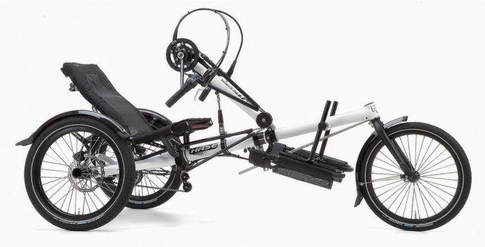Jaki rower dla niepełnosprawnych