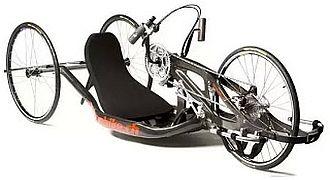 Rowery dla niepełnosprawnych