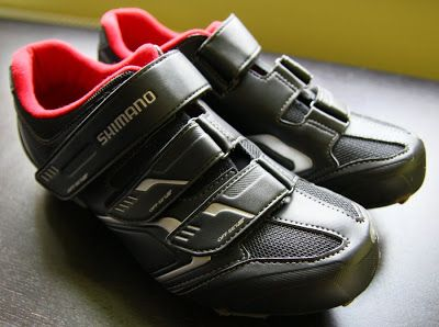 SH-XC30 Shoes Shimano Test