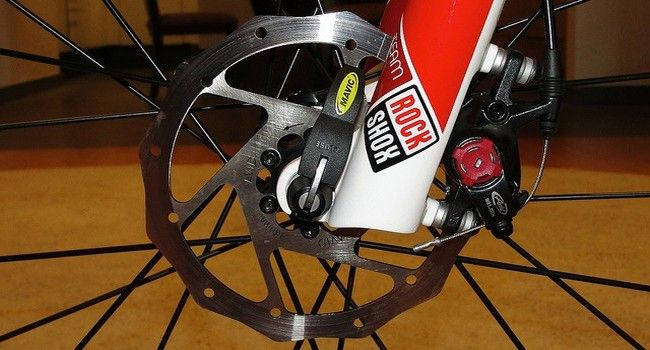 Jak wyregulować hamulce tarczowe w rowerze