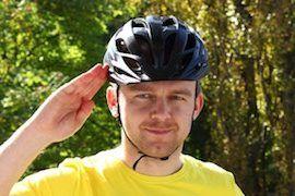 Czy warto używać kasku rowerowego