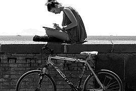 Rower do jazdy po mieście