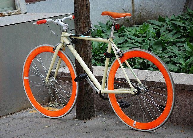 Jaki rower do jazdy po mieście