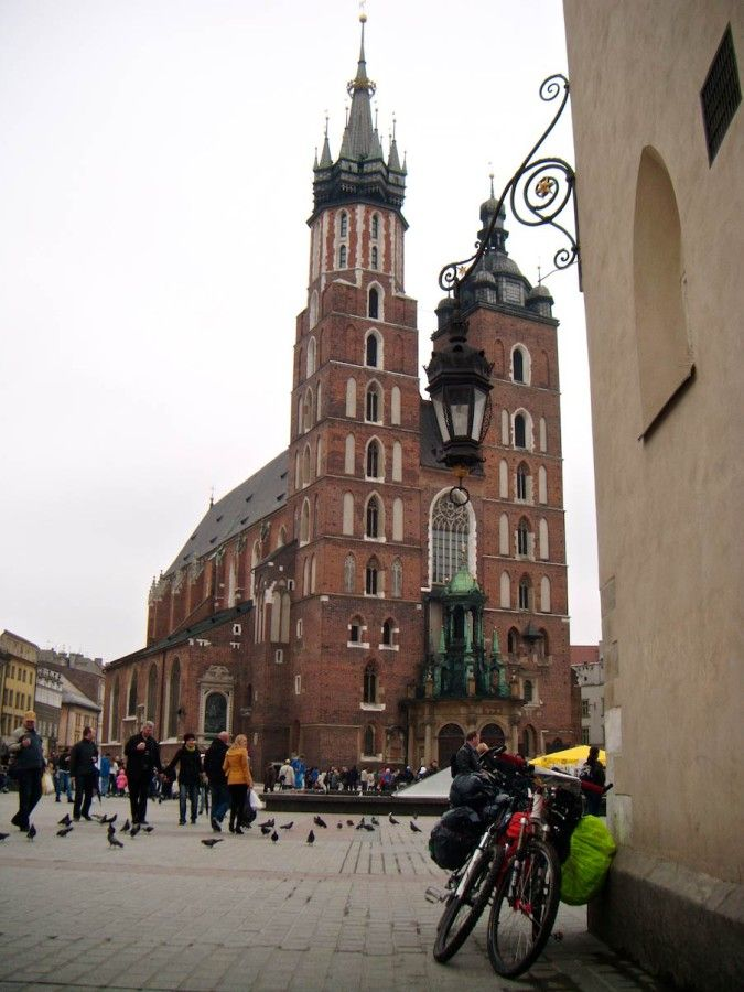Majówka Jura Krakowsko-Częstochowska