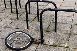 Kradzież roweru