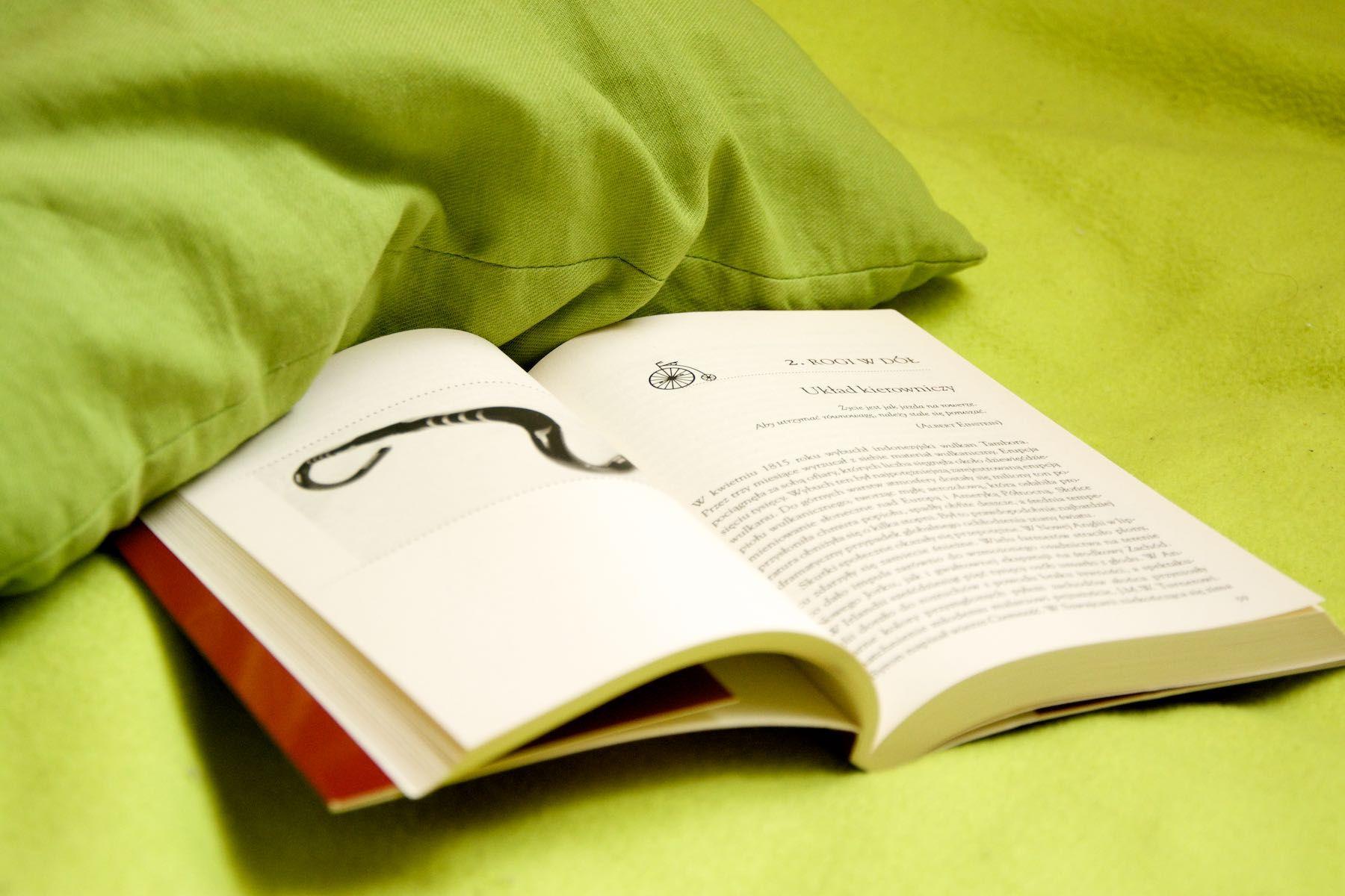 Recenzja książki Przepis na rower - Robert Penn