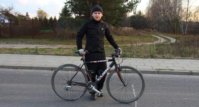 Jak hamować rowerem