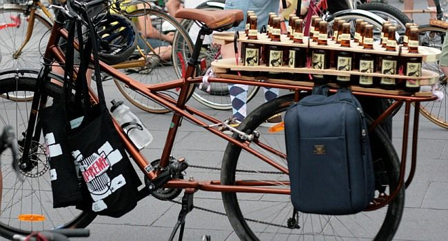 Prawo jazdy a rower i alkohol