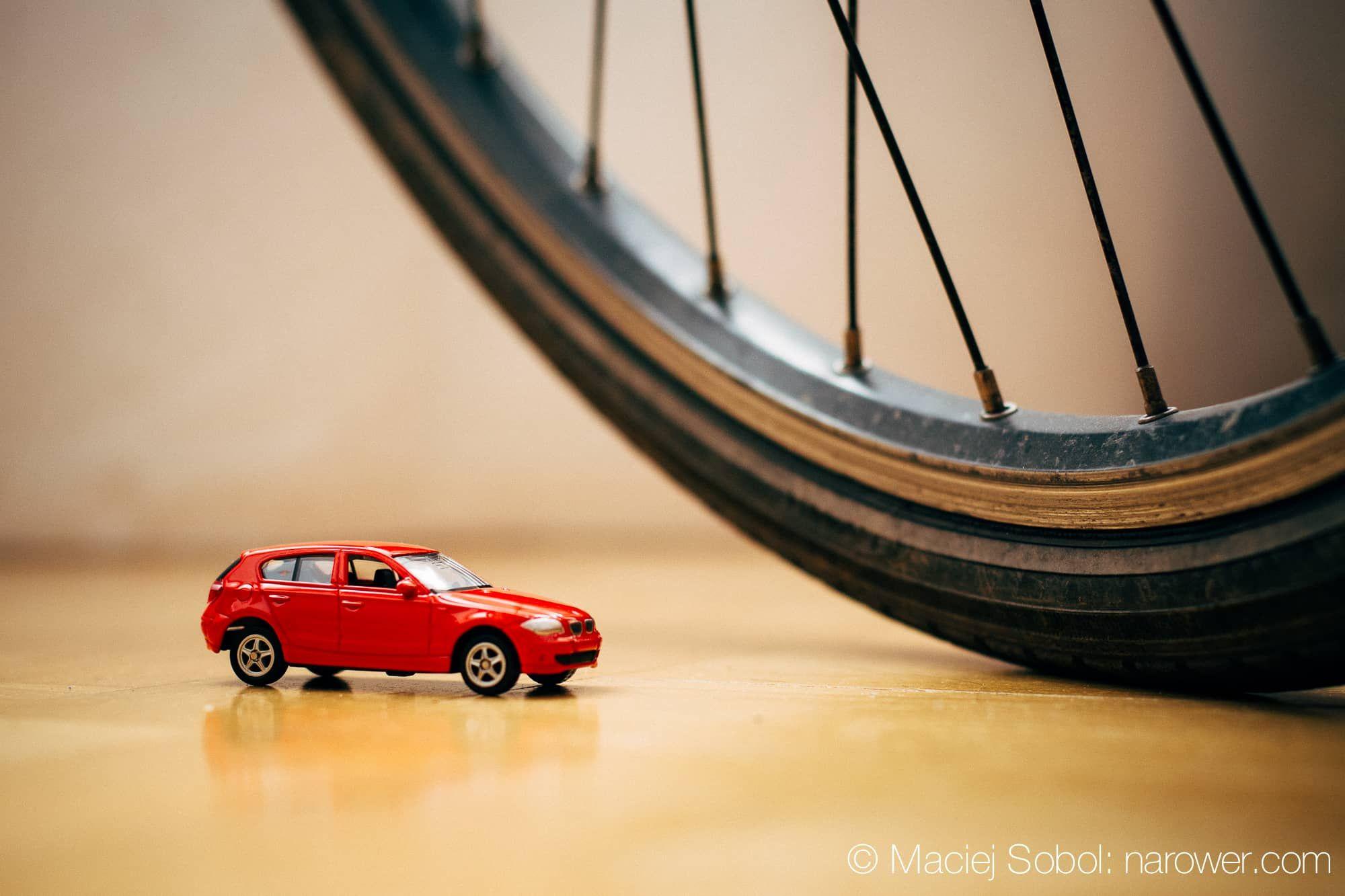 Siedem typów rowerzystów miejskich narower.com