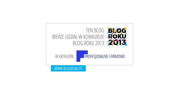 Blog Roku Bloger