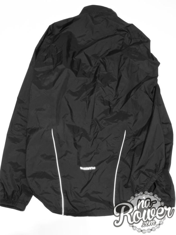 Shimano Performance Racing Light Rain Jacket