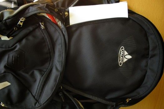 Vaude Bike Alpin 25+5 #9