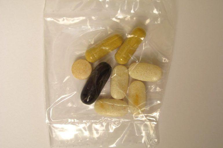 Tabletki na stawy
