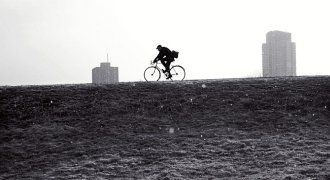 Motywacja do jazdy rowerem
