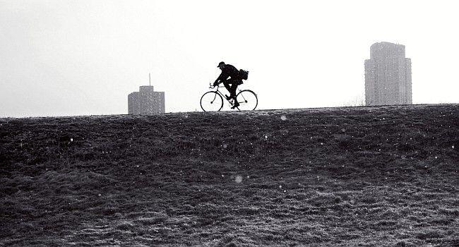 Jak zmotywować się do jazdy na rowerze