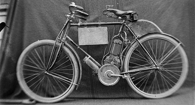 Silnik rowerowy przepisy