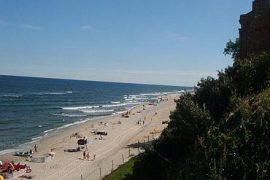Szczecin Gdynia trasa rowerowa