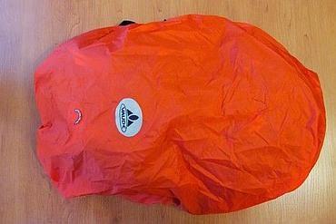 Test plecaka rowerowego Vaude