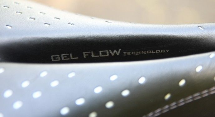 Gel Flow Technology