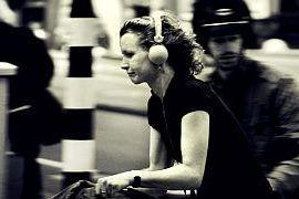 Piosenki na rower