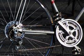 Długość łańcucha rowerowego