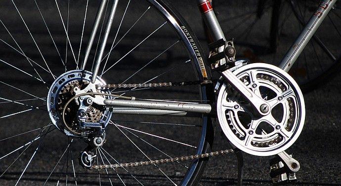 Jaka długość łańcucha w rowerze