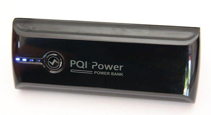 PQI 7800 mAh Power Bank