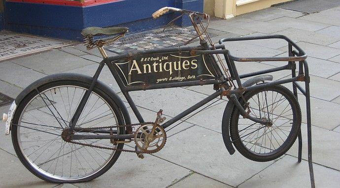 Zakup roweru używanego