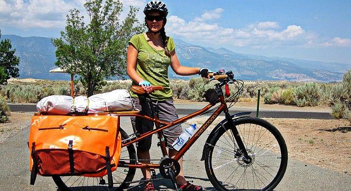 Jak spakować się na wyjazd rowerowy