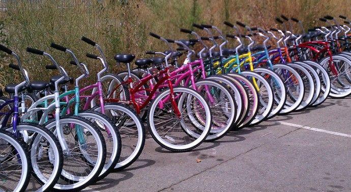 Gdzie tanio kupić rower